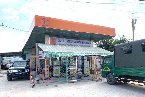 Bắt thêm 2 người liên quan đường dây làm giả 2,7 triệu lít xăng ở Đồng Nai