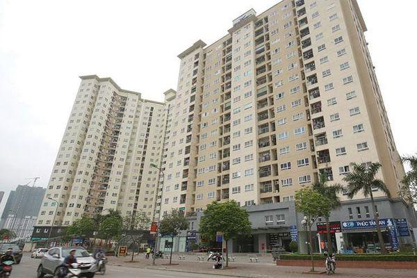 VC3 bị tố 'quỵt' nợ nhà thầu phòng cháy chữa cháy tại dự án CT1 - Khu nhà ở Trung Văn