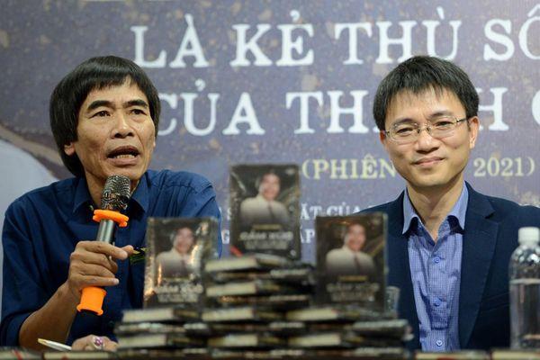 Người đứng sau những cuốn sách best-seller của TS Lê Thẩm Dương