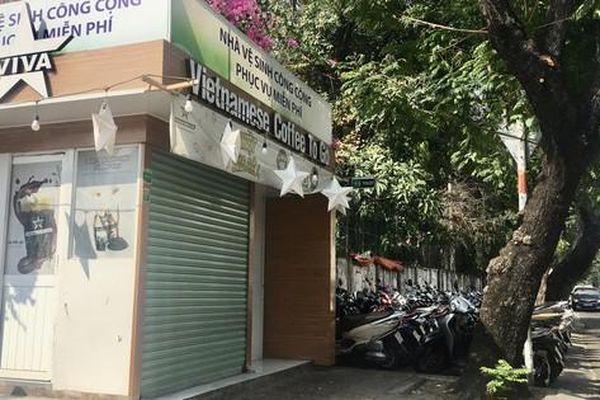 Hàng loạt nhà vệ sinh công cộng 5 sao ở TP HCM bất ngờ đóng cửa