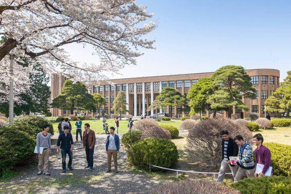 Những trường đại học tốt nhất Nhật Bản năm 2021