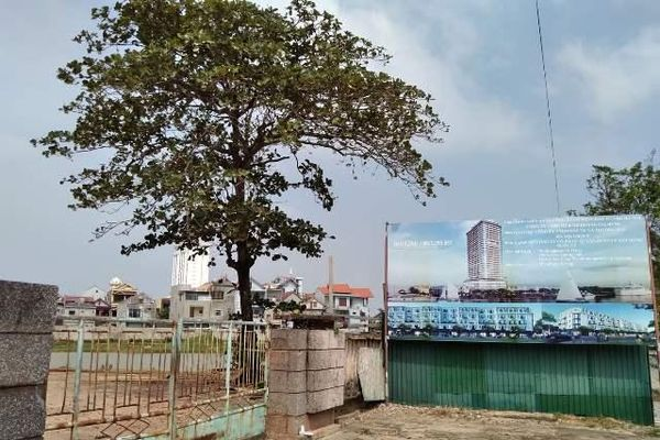 Thủ tướng chỉ đạo kiểm tra, xử lý vụ 'om đất' dự án tại Quảng Bình