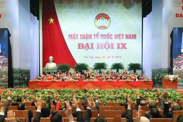 Tự hào dân tộc, tự tôn nền văn hiến quốc gia, trọng trí tuệ, quy tụ người hiền - Nét đặc sắc của chính trị Việt Nam truyền thống