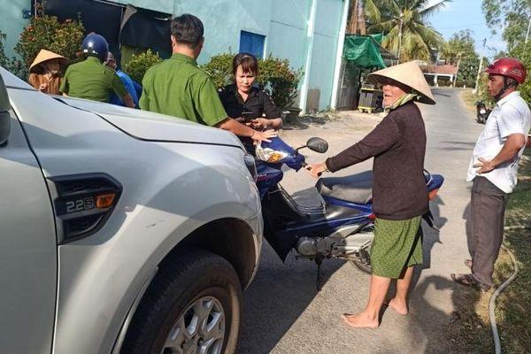 Bến Tre: Đáng báo động về tình hình an ninh trật tự tại xã Mỹ Nhơn huyện Ba Tri.