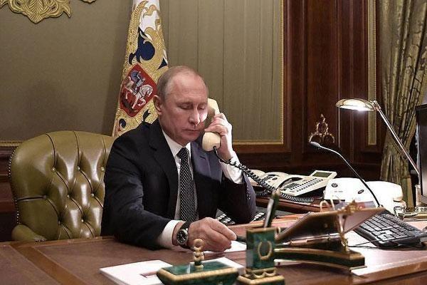 Tổng thống Nga lên tiếng về khả năng khôi phục quan hệ với EU
