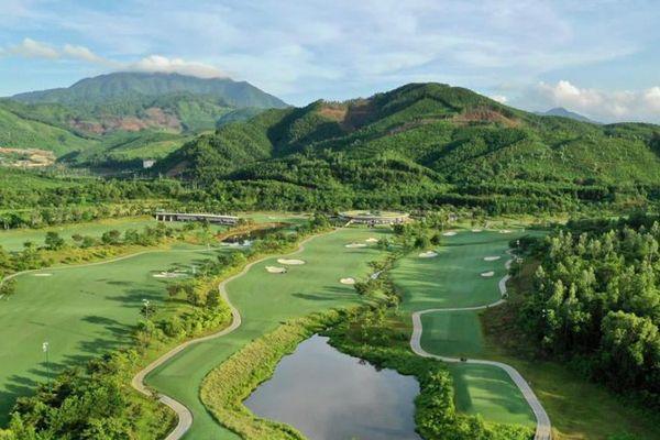 Hướng tới Tuần lễ Du lịch Golf Đà Nẵng