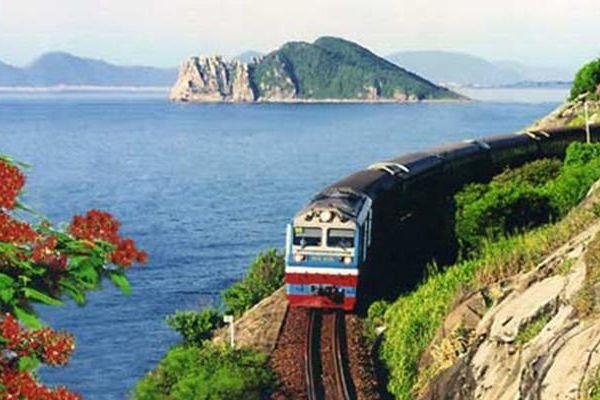 Đường sắt tung gói kích cầu, hơn 10.000 vé giảm giá 50%