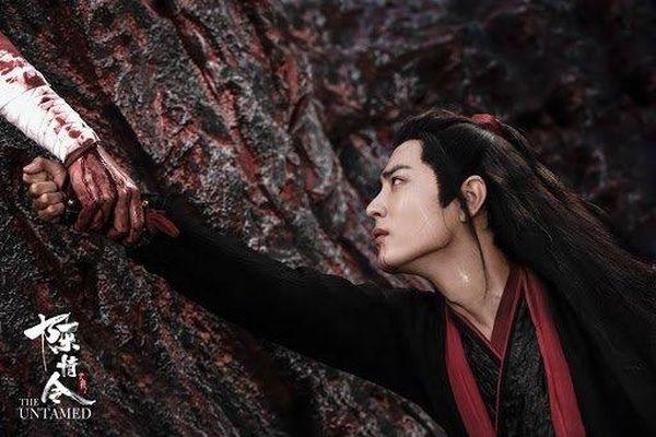 3 màn tự tử kinh điển trong phim Hoa Ngữ khiến khán giả khóc cạn nước