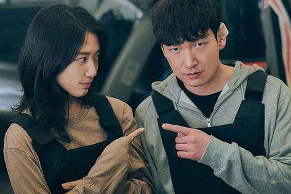 Phim mới của Park Shin Hye đầu tư khủng nhưng bị khán giả 'chê'