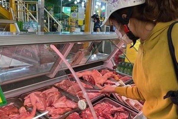 Cần kiểm soát chất lượng thịt nhập khẩu