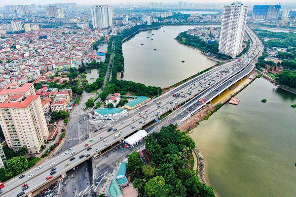 Vì sao Hà Nội kiến nghị tăng tỷ lệ điều tiết ngân sách trên mức 35%?