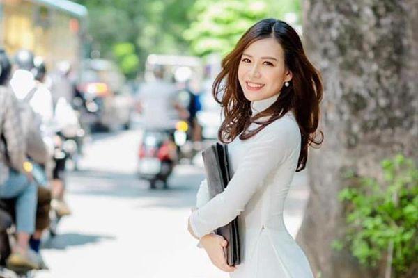 Thông báo kết quả cuộc thi ảnh 'Nét duyên áo dài phụ nữ Công an Thủ đô'