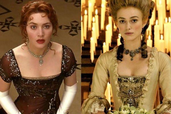Titanic và những bộ phim có trang phục đúng với lịch sử