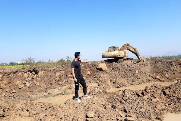 Vụ khai thác đá trái phép ở Gia Lai: Xử lý nghiêm cán bộ vi phạm