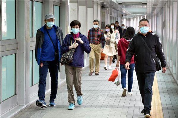 Hong Kong (Trung Quốc) cho phép người dân trở về từ Anh