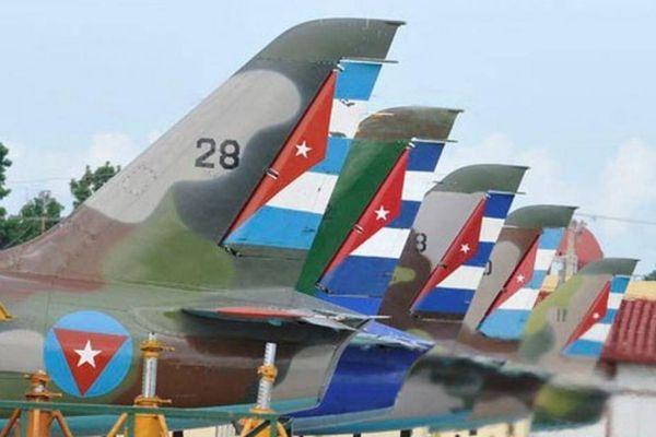 5 lực lượng không quân hàng đầu ở châu Mỹ Latinh