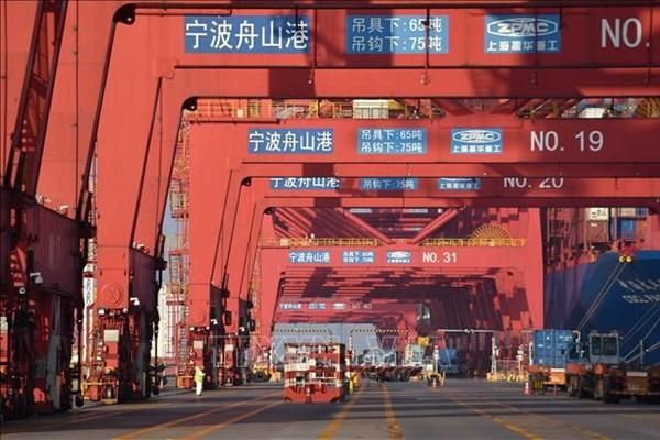 Cục diện kinh tế mới gióng lên hồi chuông cảnh báo đối với ngành chế tạo Trung Quốc?