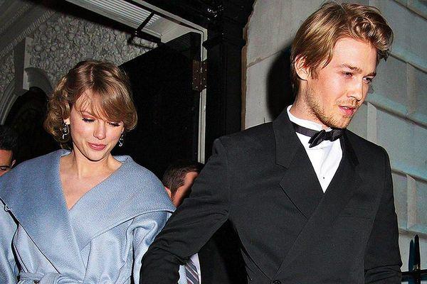 Taylor Swift và Joe Alwyn: Không cần khua chiên đánh trống, bên nhau 4 năm thầm lặng và ngọt ngào