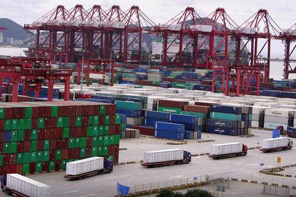 Thương mại thế giới sẽ phục hồi mạnh nhưng không đều