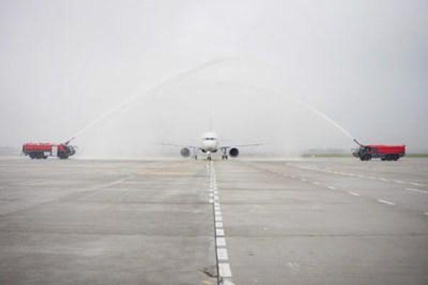 Bamboo Airways tiếp tục mở rộng đội bay