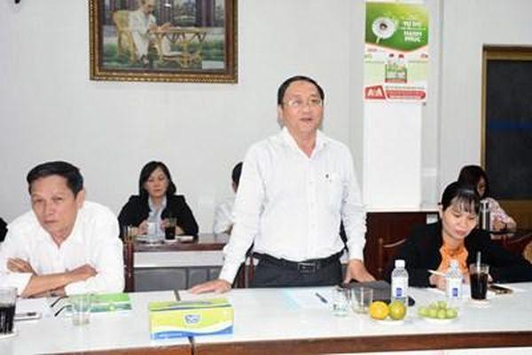 Liên kết hợp tác phát triển nông nghiệp