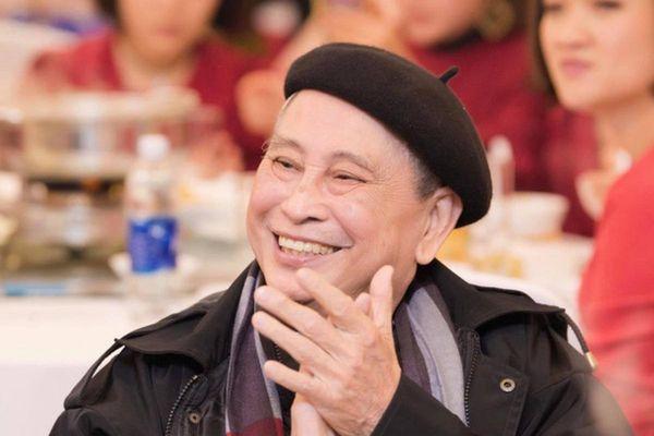 Diễn viên 'Chủ tịch tỉnh' Đặng Trần Thụ qua đời