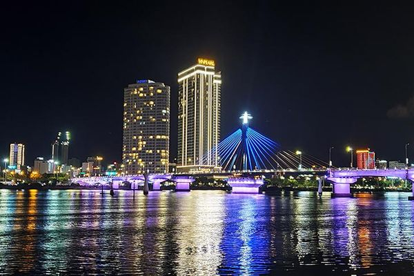 Thí điểm chương trình Danang by night, khởi động kinh tế đêm