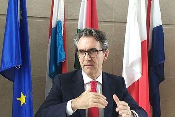 Đại sứ EU: Chính phủ đã kiến tạo môi trường kinh doanh thuận lợi, công bằng hơn