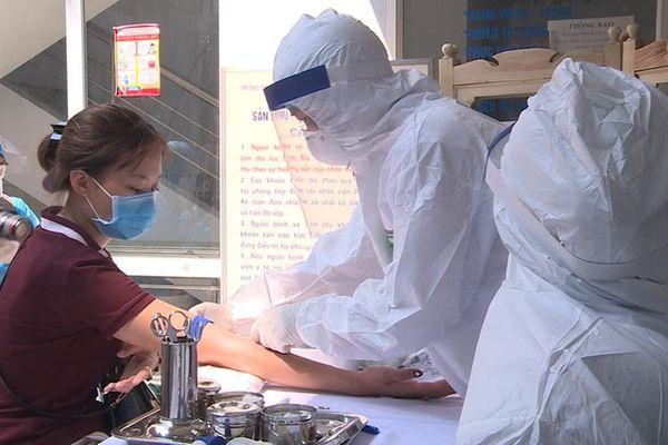 Chiều 2-4: Việt Nam có ba ca Covid-19 mới, 24 bệnh nhân khỏi bệnh