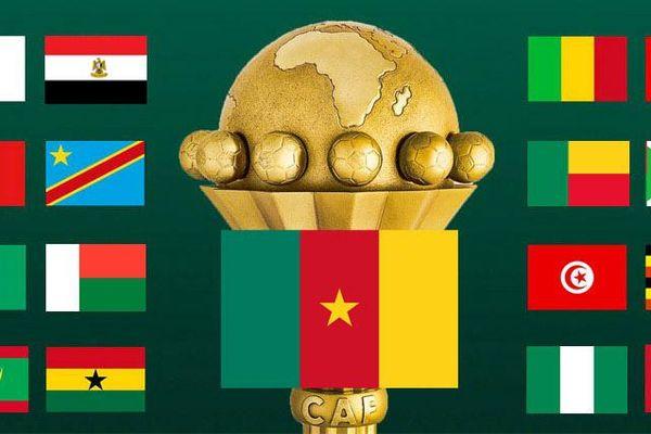 Cúp bóng đá các quốc gia châu Phi sẽ khai mạc tại Cameroon