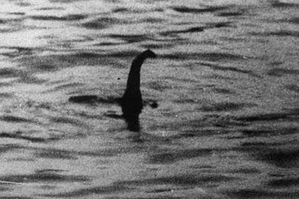 Thêm bằng chứng về việc tồn tại quái vật hồ Loch Ness