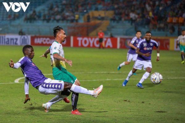 Ngày này năm xưa: Hà Nội FC thua trận không tưởng ở AFC Cup