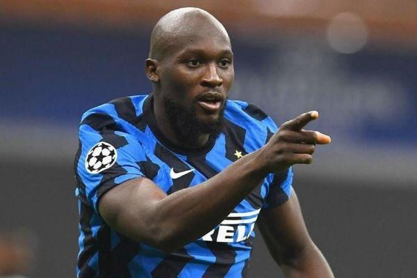 Inter Milan ra giá bán Lukaku