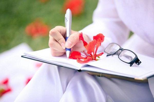 Lưu bút học trò và sự hối tiếc