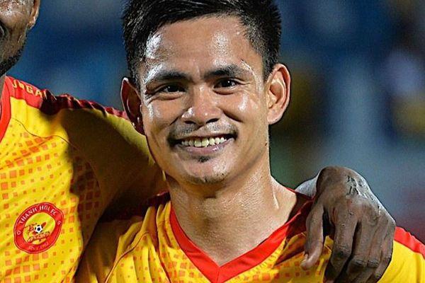 CLB Thanh Hóa ngắt mạch thua sau trận cầu có 8 bàn thắng