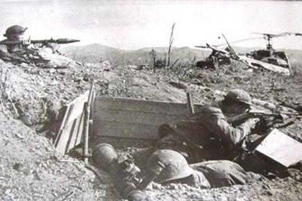 Điều chỉnh cách đánh trong trận then chốt chiến dịch