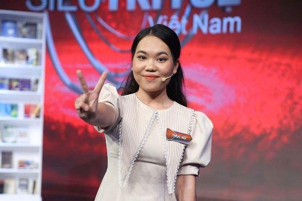Ghi nhớ 1.000 cuốn sách, cựu sinh viên khoa Y trở thành 'Siêu trí tuệ Việt'