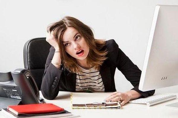 7 cách đối phó với lo âu và căng thẳng