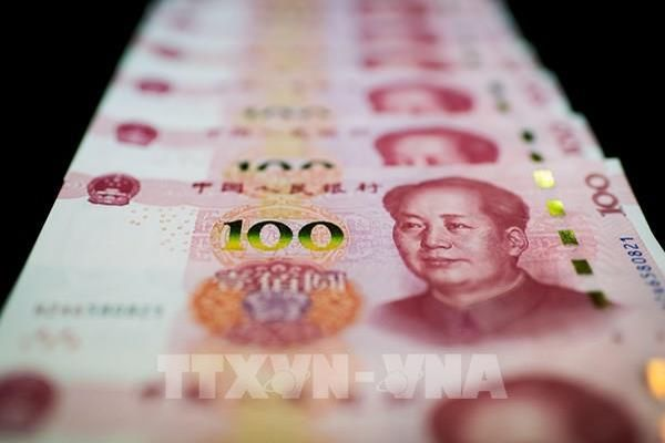 Lợi nhuận tăng vọt, ngân hàng Trung Quốc vẫn thận trọng trước nợ xấu