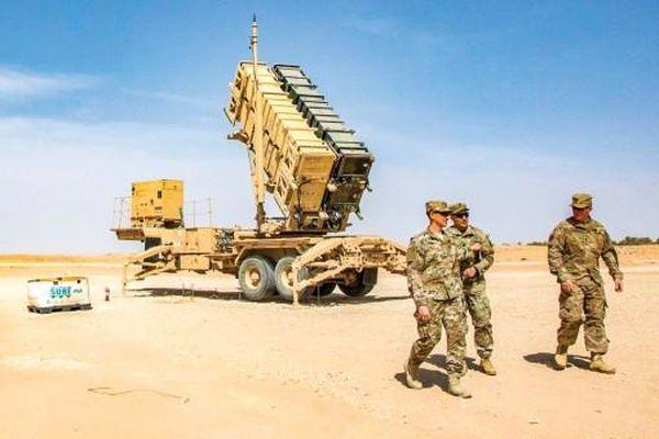 Mỹ rút bớt quân khỏi Trung Đông