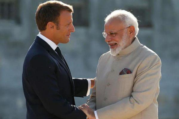 Không phải Mỹ, Pháp mới là đồng minh tin cậy nhất của Ấn Độ