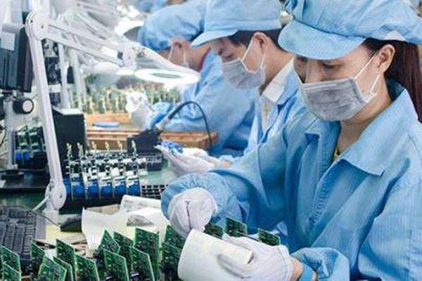 Quý I-2021, máy tính, sản phẩm điện tử được nhập khẩu nhiều nhất