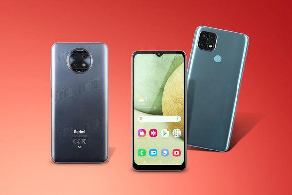 10 mẫu smartphone bán chạy nhất tháng 3 tại Việt Nam