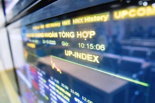Gần 13 triệu cổ phiếu LPT và TKG giao dịch trên UPCoM