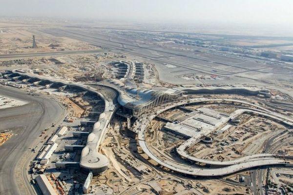 Iraq lên kế hoạch thiết lập các chuyến bay thẳng tới Abu Dhabi