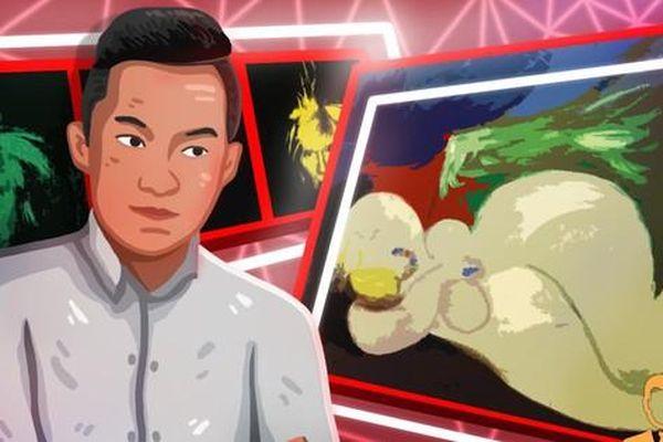 'Tiểu Jack Ma' chi gần 500 tỷ đồng mua tranh khỏa thân của Picasso