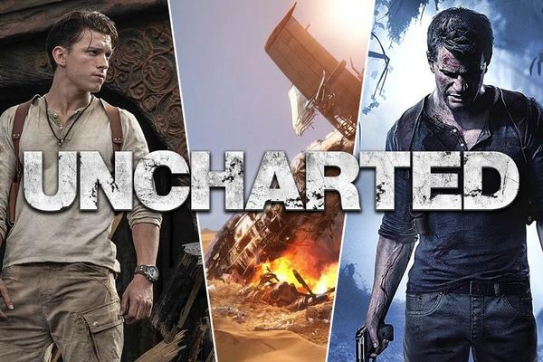 Siêu phẩm Uncharted bị hoãn