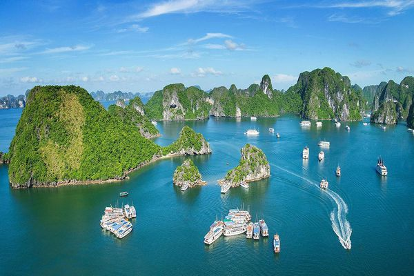 MV 'Việt Nam - Đi để yêu' sẽ có nhiều hình ảnh tuyệt đẹp về biển, đảo quê hương