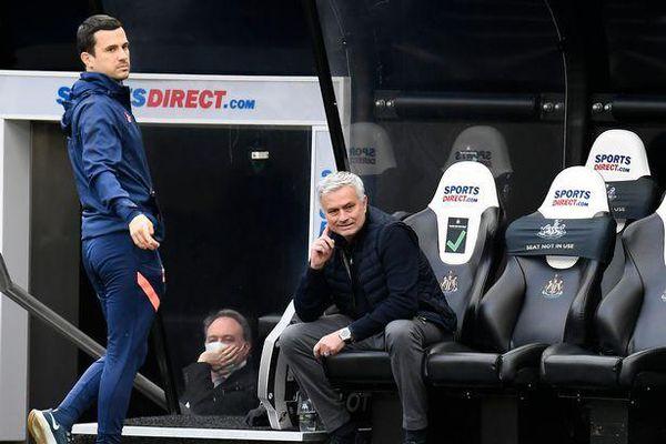 2 điều sai và 1 điều đúng của Jose Mourinho