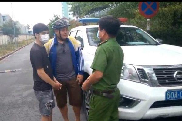 'Hiệp sĩ' tìm được tài sản mất trộm nhờ thiết bị GPS